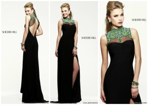 Sherri Hill 21370 Collage