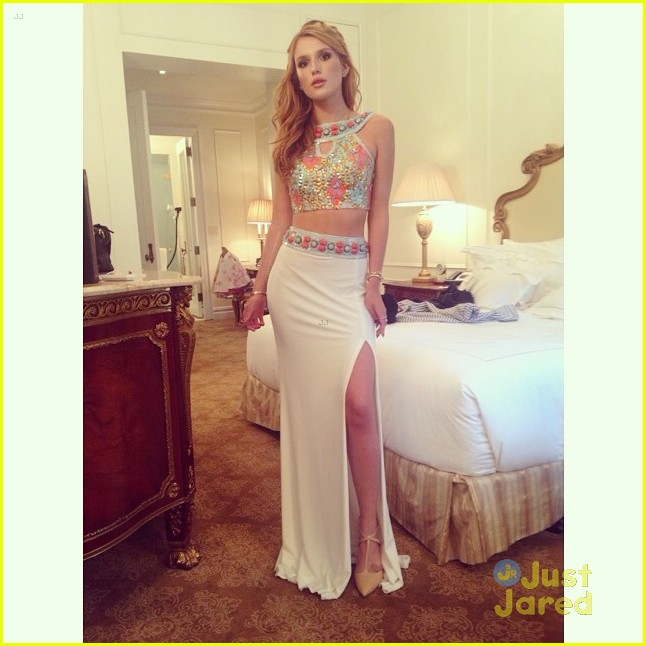 Sherri Hill Spring 2015 at New York Fashion Week – GlitteratiStyle.com
