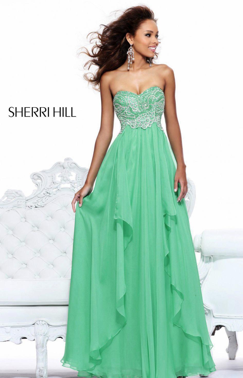 Prom Fashion 2014