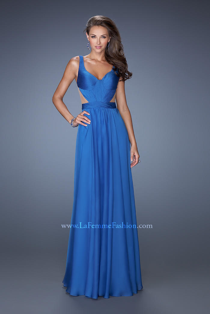 le femme cutout prom dress- 19672_SapphireBlue_F