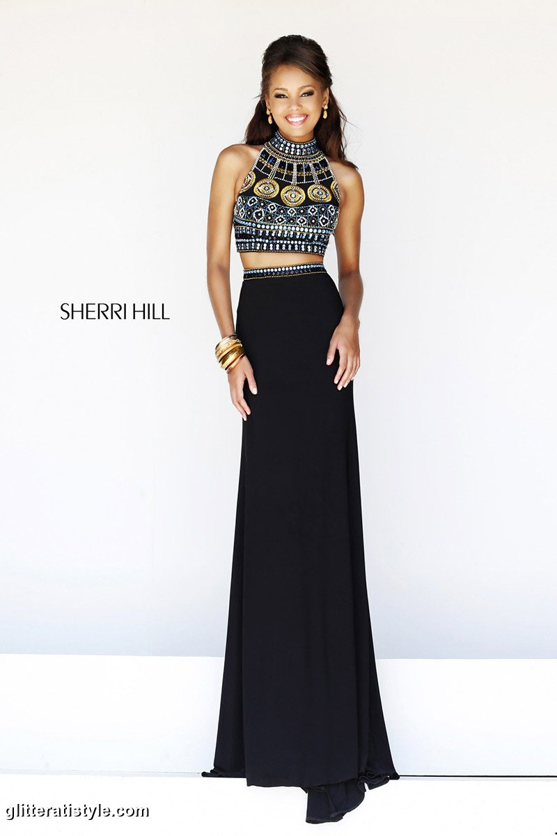 Top black dresses 2015