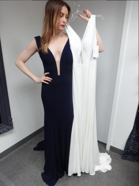 Jovani prom dress 2015