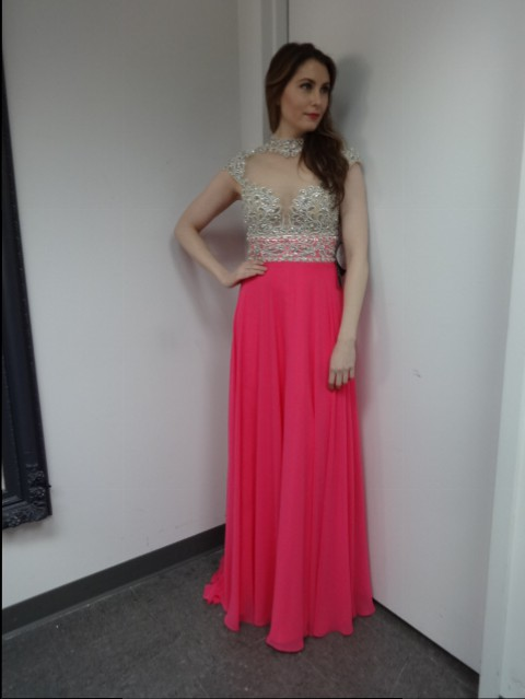 Massachusetts Prom Dresses 96