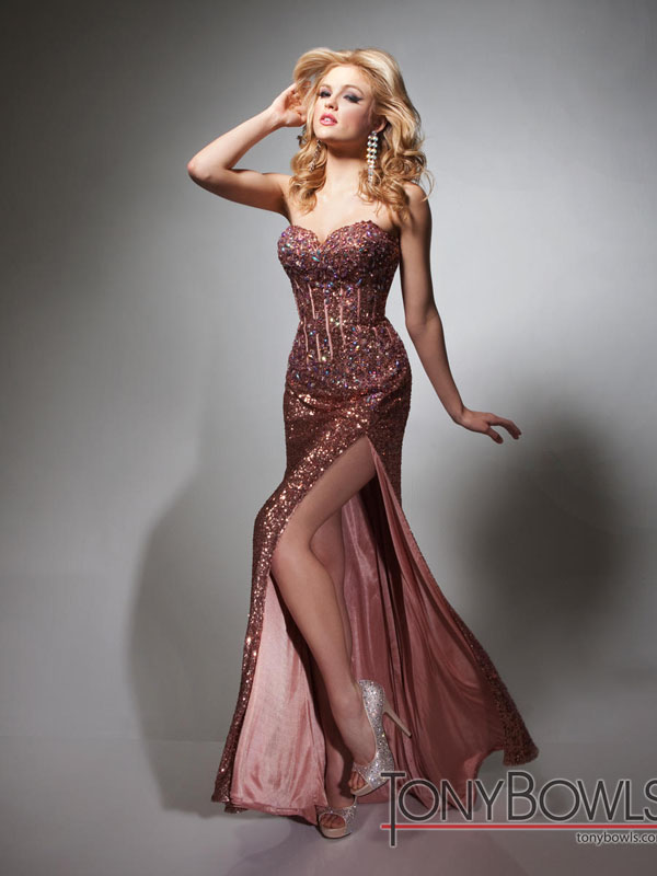 Prom dresses in boston area