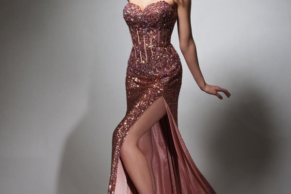 5aa7eebddac 7 Sequin Prom Dresses You Need to See – GlitteratiStyle.com