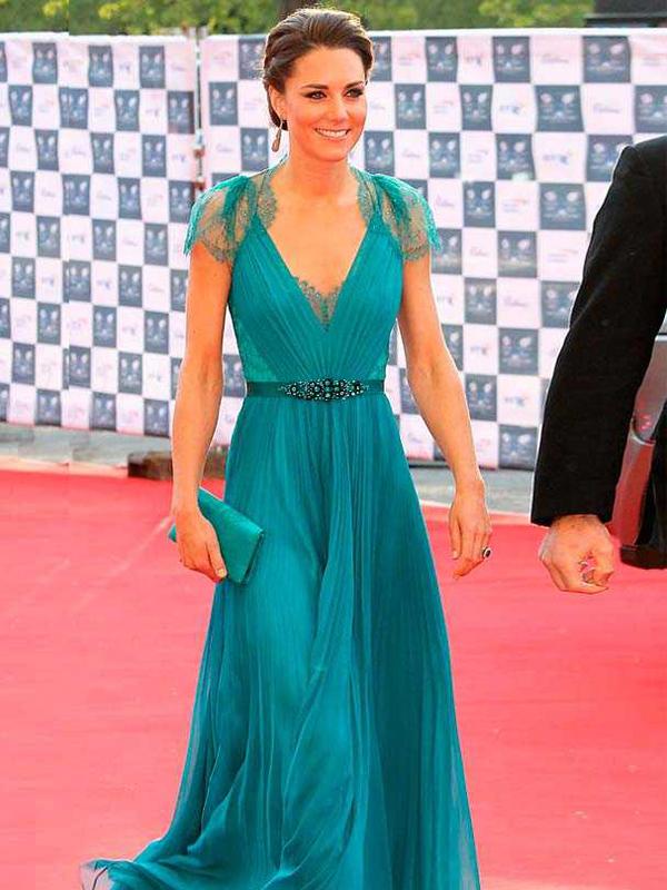 Kate Middleton NYC Gala