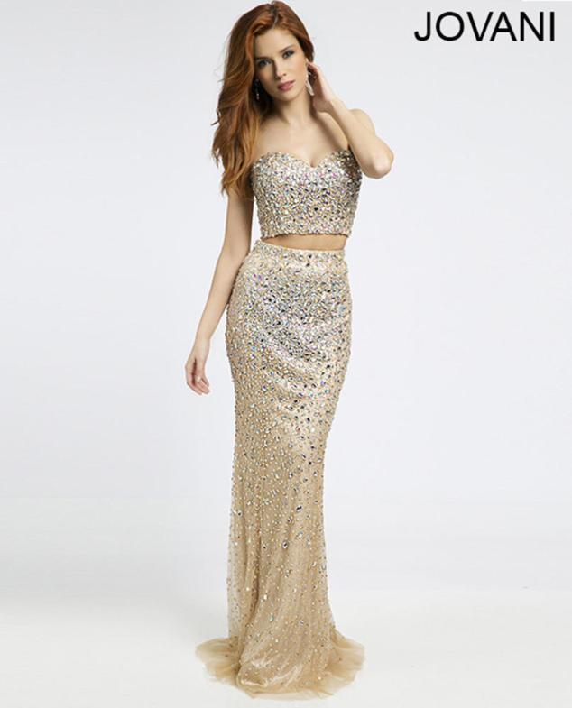 jovani - crop-top-dress-20641