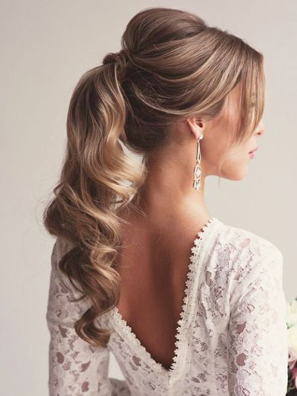 10 Prom Hairstyles We Love Glitteratistyle