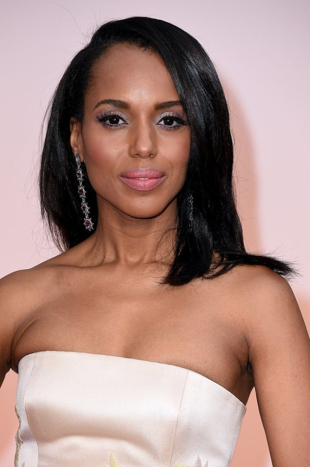 hair inspiration -1-Kerry-Washington