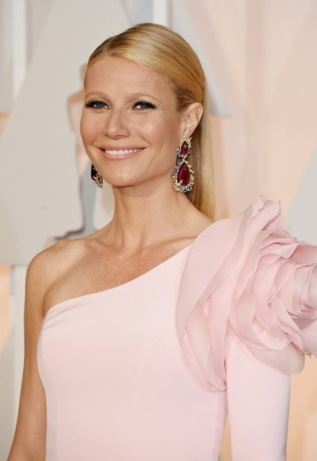 Hair inspiration - Gwyneth-Paltrow