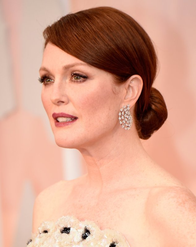 Hair inspiration Julianne-Moore