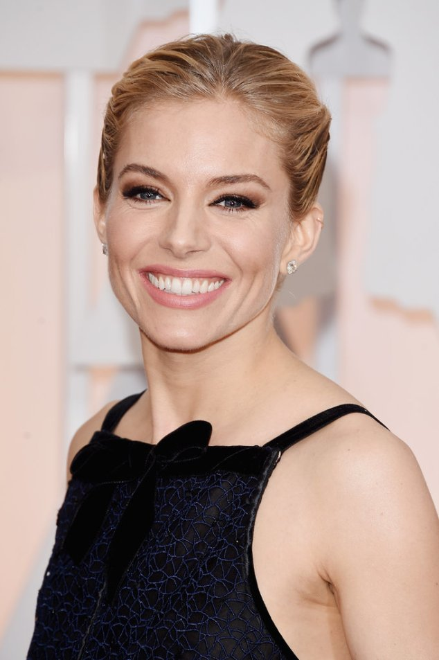 hair inspiration - Sienna-Miller