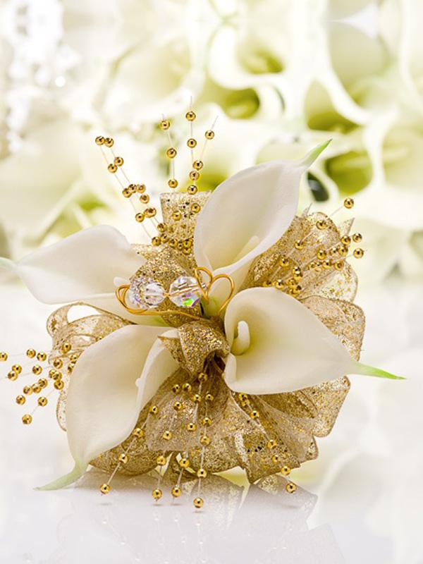 10 Pretty Corsage Ideas For Prom Glitteratistyle Com