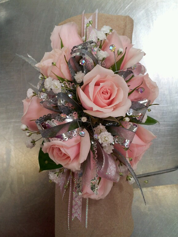 10 pretty corsage ideas for prom glitteratistyle prom corsage mightylinksfo
