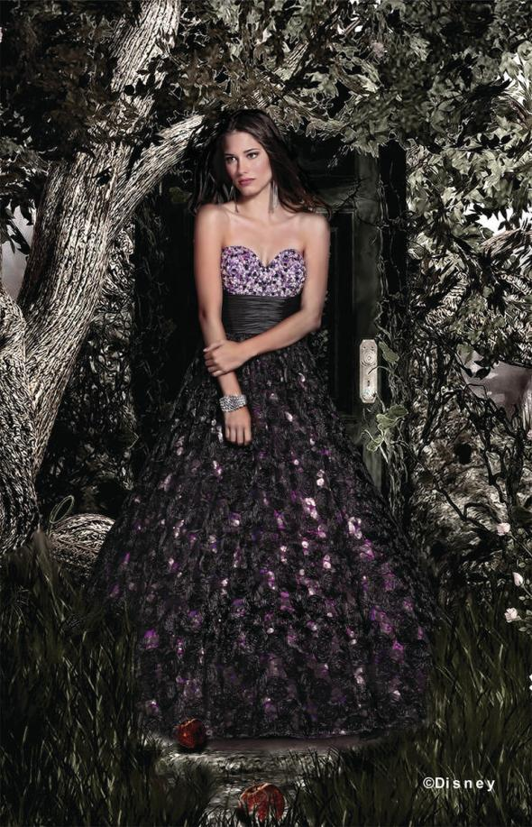 Disney Forever Enchanted Prom 35581
