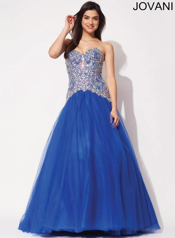 The Best Ball Gown Prom Dresses for 2015 – GlitteratiStyle.com