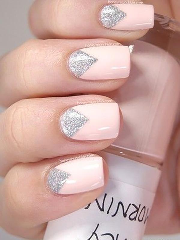 Prom Nails Via Pinterest