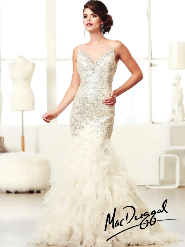 Mac Duggal 64736H_Ivory_Gold_PC