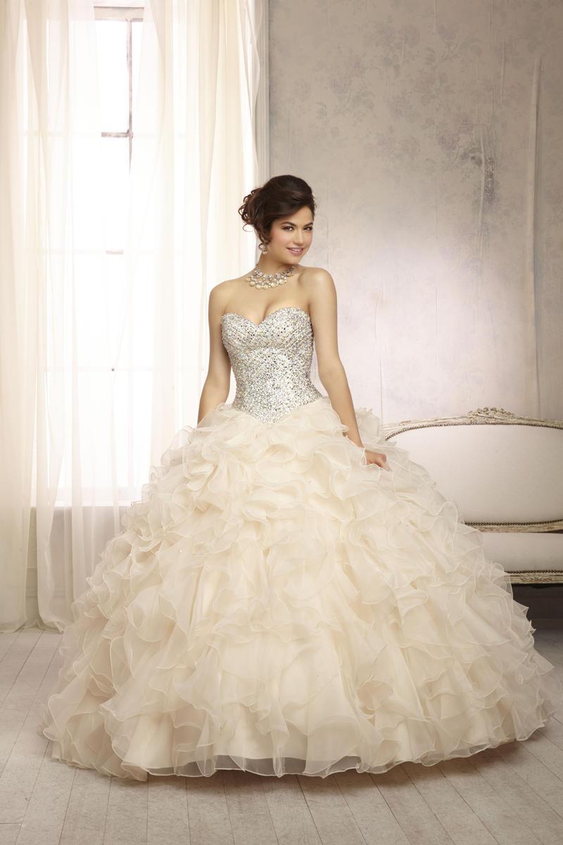 fb6b240d13 12 Beautiful Quinceanera Dresses for 2015 – GlitteratiStyle.com
