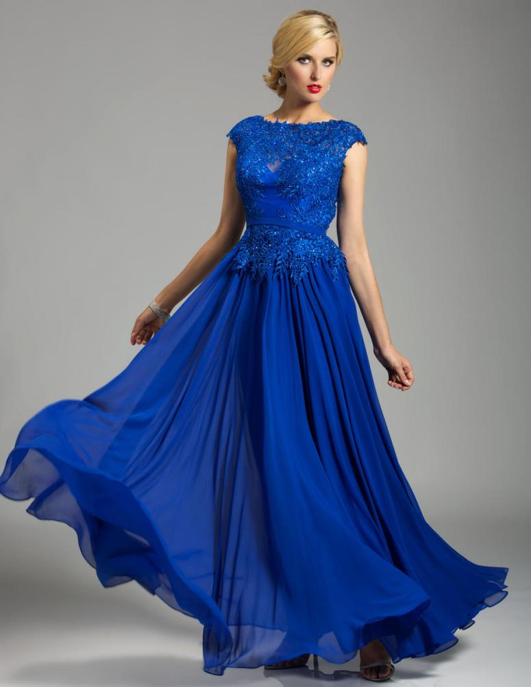 mother of the briede dress